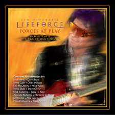 Jim Peterik's Lifeforce - Forces at Play (Deluxe Edition) [Remastered]