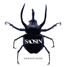 Saosin - You're Not Alone - Single