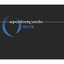 A Perfect Circle - Blue (Remix) - Single