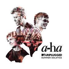 a-ha - MTV Unplugged - Summer Solstice
