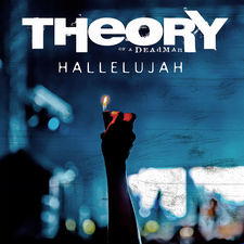 Theory of a Deadman - Hallelujah - Single