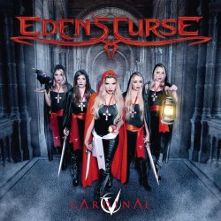 Edens Curse - Cardinal