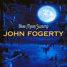 John Fogerty - Blue Moon Swamp