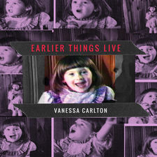 Vanessa Carlton - Earlier Things Live - EP