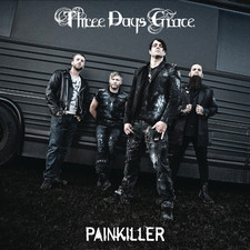 Three Days Grace - Painkiller - Single