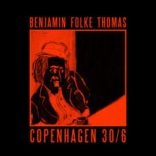 Benjamin Folke Thomas - Copenhagen 30/6 - Single