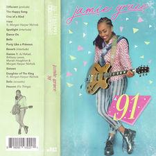 Jamie Grace - '91