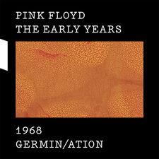 Pink Floyd - 1968 Germin/Ation