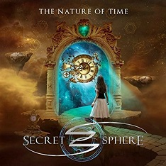 Secret Sphere - The Nature of Time