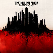 The Killing Floor - Corruption Capital - Single