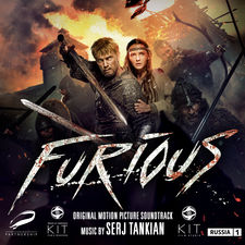 Serj Tankian - Furious (Original Motion Picture Soundtrack)