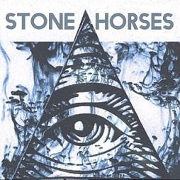 Stone Horses - Stone Horses - EP