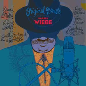 Warren Wiebe - Original demos