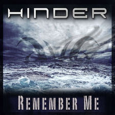 Hinder - Remember Me - Single