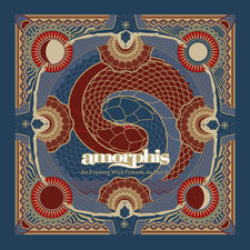 Amorphis - An Evening with Friends at Huvila