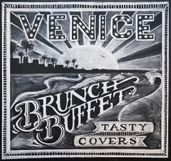 Venice - Brunch Buffet - Tasty Covers