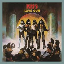 Kiss - Love Gun (Deluxe Edition)