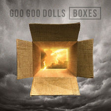 The Goo Goo Dolls - Boxes