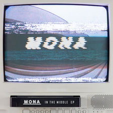 Mona - In the Middle - EP