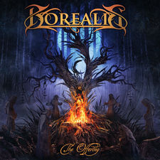 Borealis - The Offering