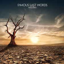 Famous Last Words - Arizona - EP