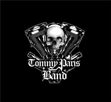 Tommy Paris - Tommy Paris Band