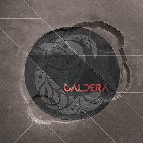 Coridian - Caldera - EP