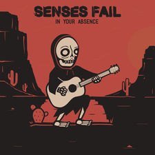 Senses Fail - In Your Absence - EP