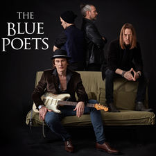 The Blue Poets - The Blue Poets
