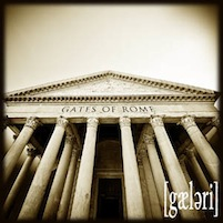 Gaeleri - Gates Of Rome