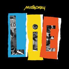 Mudhoney - LiE (Live in Europe)