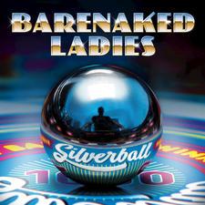 Barenaked Ladies - Silverball