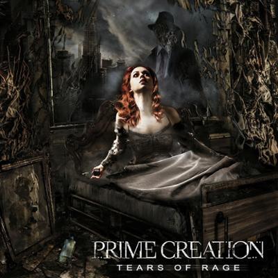Prime Creation - Tears of rage