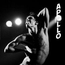 Iggy Pop - Apollo - Single