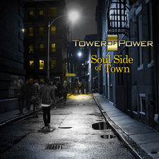 Tower Of Power - Soul side of town
