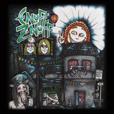 Enuff Z Nuff - Clowns Lounge