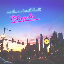 Absinth3 - Retropolis