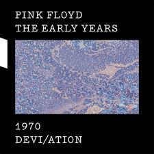 Pink Floyd - 1970 Devi/Ation