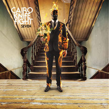 Cairo Knife Fight - Seven
