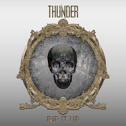 Thunder - Rip it Up