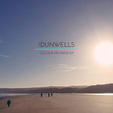 The Dunwells - Colour My Mind - EP