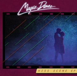 Magic Dance - Kiss Scene Ep