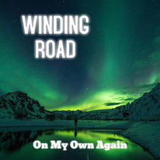 Winding Road - On my own again (single)