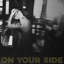 Gabe Dixon - On Your Side - Single