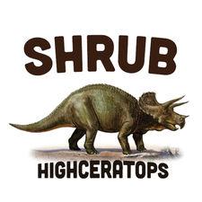 Shrub - Highceratops