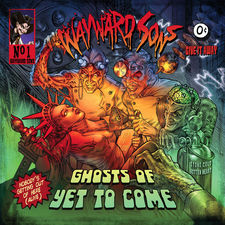 Wayward Sons - Ghosts of yet to Come