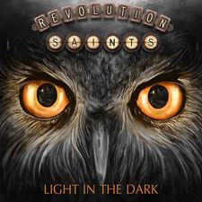 Revolution Saints - Light in the Dark (Deluxe Version)