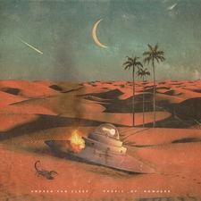 Andrea van Cleef - Tropic of nowhere
