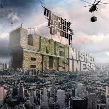 MPG - Unfinished Business