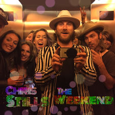 Chris Stills - The Weekend - Single